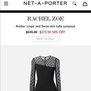 Rachel Zoe Amber Jumpsuit